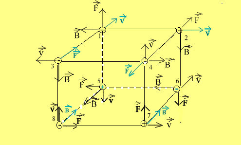 deter.sensului.F.Lorentz